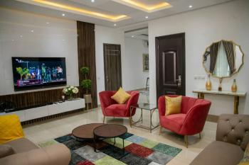 Brand New Luxurious 3 Bedroom Apartment with Snooker Board, Admiralty, Lekki Phase 1, Lekki, Lagos, Flat / Apartment Short Let