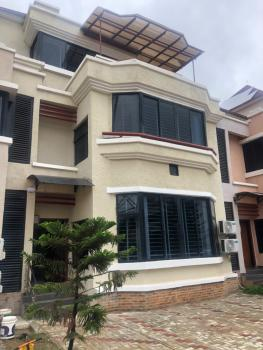 Four Bedroom Terrace Duplex, Wuye, Abuja, Terraced Duplex for Rent
