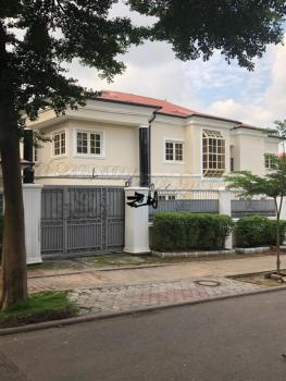 5 Bedrooms Furnished Duplex, Wuse 2, Abuja, Detached Duplex for Sale