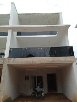 a Luxurious Brand New Four 4 Bedroom Duplex with Bq, Ikeja Gra, Ikeja Gra, Ikeja, Lagos, Terraced Duplex for Sale