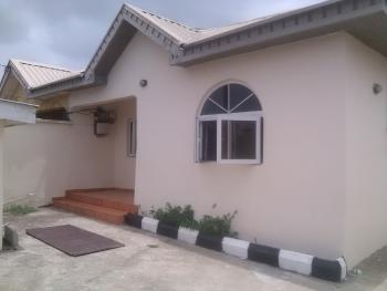3 Bedrooms (all En-suite) Bungalow, Abraham Adesanya Estate, Ajah, Lagos, Semi-detached Bungalow for Sale