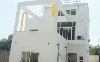 5 Bedroom Duplex with a 2 Bedroom Penthouse, Asokoro District, Abuja, Detached Duplex for Sale