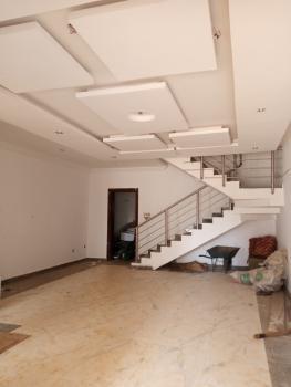 Newly Built Luxurious 4 Bedrooms Terrace Duplex with Bq, Ikeja Gra, Ikeja, Lagos, Terraced Duplex for Rent