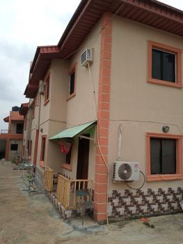 Distressed 12 Blocks of Flat Strategically Located, Aga Area By Jokogbola Street, Ikorodu, Lagos, Block of Flats for Sale