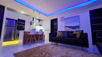Luxuriously Furnished 2 Bedroom Apartment in a Serene Neighborhood, Ikate, Lekki, Lagos, Flat / Apartment Short Let