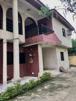 4 Bedroom Duplex Just Two Unit in The Compound, Utako, Abuja, Terraced Duplex for Rent