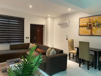 Luxurious 2 Bedroom Maisonette in a Highly Secured and Serviced Estate, Richmond Estate, By Nike Art Gallery, Ikate Elegushi, Lekki, Lagos, Flat / Apartment Short Let
