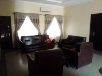 Luxurious 6 Bedroom Fully Detached House, Well Furnished + 2 Room Bq, Gra Phase 2, Magodo, Lagos, Detached Duplex for Rent