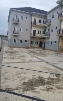 3 Bedroom Service Flat with a Rm Bq, Ikeja Gra, Ikeja, Lagos, Terraced Duplex for Rent