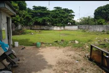 1676sqm Land, Victoria Island (vi), Lagos, Land for Sale
