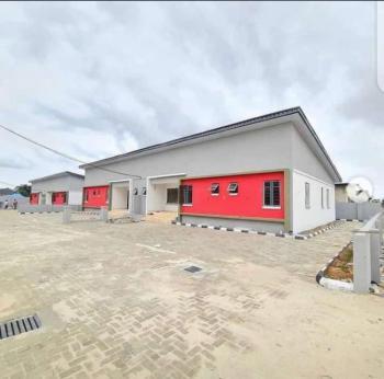 3bedroom Fully Detached Bungalow in a Mini Estate, Peak Court Bungalow, Behind Mayfair Garden, Awoyaya, Ibeju Lekki, Lagos, Detached Bungalow for Sale