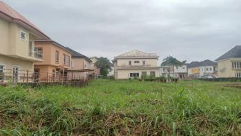 Residential Land in a Developed and Secured Estate, Sangotedo, Ajah, Lagos, Residential Land for Sale