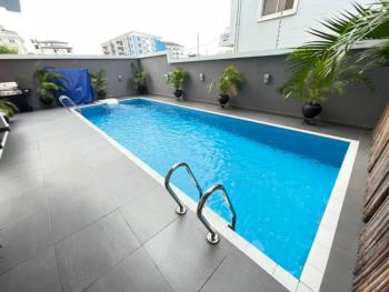 Exquisitely Finished Spacious 3 Bedroom Apartment with Bq, Ikoyi, Lagos, Block of Flats for Sale