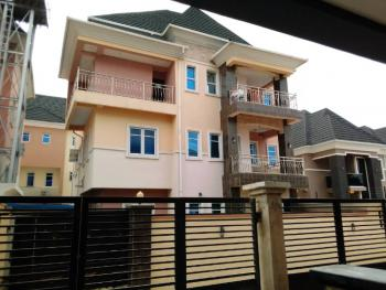 a Newly Built Luxurious 5 Bedroom Fully Detached Duplex, Ikeja Gra, Ikeja, Lagos, Detached Duplex for Rent