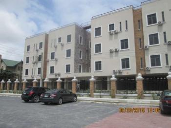 Nicely Finished and Serviced 3 Bedroom Flat with a Room Bq, Agungi, Lekki, Lagos, Flat / Apartment for Rent
