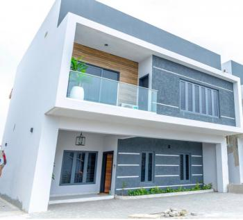 Pay and Pack in Standard 3 Bedroom Terrace Duplex +bq, Ajah, Lagos, Terraced Duplex for Sale