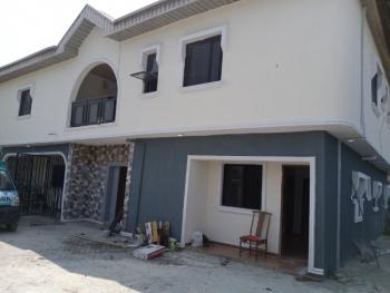 a Room and Palour Self Contained, Sunny Villa, Badore, Ajah, Lagos, Mini Flat for Rent