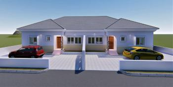 Brand New Two Bedroom Semi-detached Bungalow, By The Railway Station, Idu Industrial, Abuja, Semi-detached Bungalow for Sale
