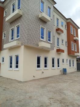 a Newly Built 6 Units of 3 Bedrooms Flat with Bq, Ikeja Gra, Ikeja, Lagos, Flat / Apartment for Sale
