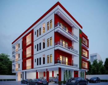 Luxury 2bedroom Apartment in a Serene Environment, Ologolo, Lekki Phase 1, Lekki, Lagos, Block of Flats for Sale