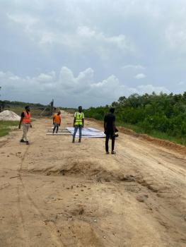 Land in a Secured Environment, Museyo, Eleko, Ibeju Lekki, Lagos, Mixed-use Land for Sale