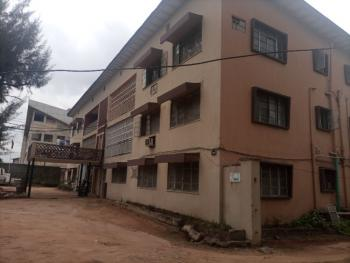 Multiple Blocks of Flats on a Land of Approximately 2,800sqm, Along Ikorodu Road, Few Meters Away From Onipanu Bus Stop, Onipanu, Shomolu, Lagos, Plaza / Complex / Mall for Sale