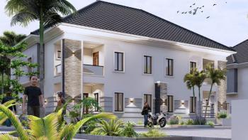 Brand New Luxury Three Bedroom Semi-detached Duplex, Besides Kings Court Estate, Dakibiyu, Abuja, Semi-detached Duplex for Sale