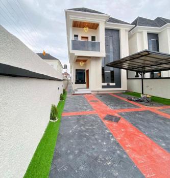 5 Bedroom Fully Detached Duplex, Thomas Estate, Ajah, Lagos, Detached Duplex for Sale