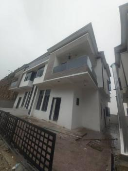 Brand New 4 Bedrooms Semi Detached Duplex, Chevron Alternative Route, Rosebridge Estate, Lekki Phase 2, Lekki, Lagos, Semi-detached Duplex for Rent