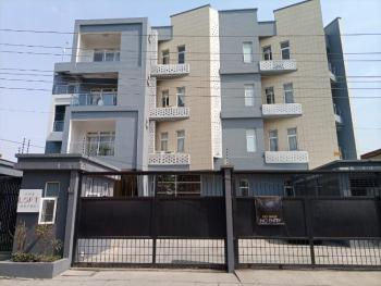 27 Room Functional Hotel, Off Ajose Adeogun, Victoria Island (vi), Lagos, Hotel / Guest House for Sale
