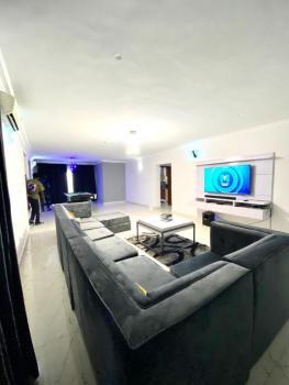 Beautiful 4 Bedroom Apartment with Snooker Board, Ikate, Lekki Phase 1, Lekki, Lagos, Flat / Apartment Short Let