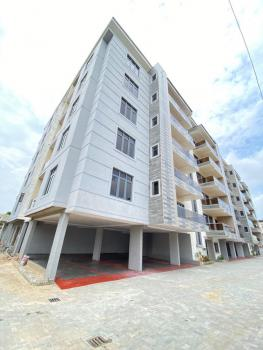 3 Bedroom Apartment with Bq, Ikoyi, Lagos, Block of Flats for Sale