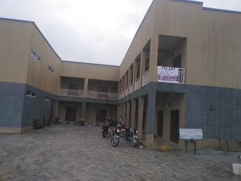 Shopping Mall Comprised of Shops and Warehouses Along a Major Road, Zuba, Abuja, Plaza / Complex / Mall for Rent