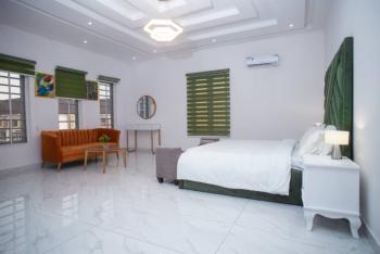 5 Bedrooms Detached Duplex for Gathering and Parties, Off Kunshela, Ikate, Lekki, Lagos, Detached Duplex Short Let