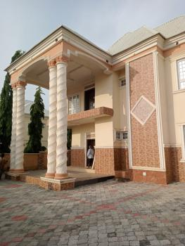 Luxury Massive 4 Bedrooms Detached Duplex with Two Units of Mini Flat, Police Estate, Kurudu, Central Area Phase 2, Abuja, Detached Duplex for Sale