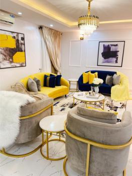 Luxury and Cheap 4 Bedroom Penthouse, Ikate, Lekki, Lagos, House Short Let