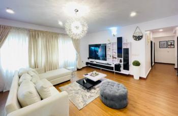 Luxury 2 Bedroom Flat, Prime Water Gardens, Ikate, Lekki, Lagos, Flat / Apartment Short Let