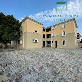 Block of Flats, Agungi, Lekki, Lagos, Hotel / Guest House for Sale
