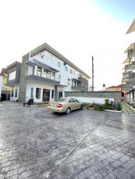Western Standard Beautiful 4 Bedrooms Terraced Duplex with Bq, Oniru, Victoria Island (vi), Lagos, Terraced Duplex for Sale
