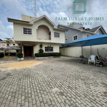 Luxury 5 Bedroom Detached Duplex, ., Ikoyi, Lagos, Detached Duplex for Rent