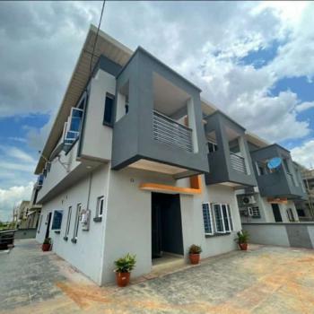 Luxury 4 Bedroom Fully Detached Duplex Plus Bq, Isheri North, Ikeja, Lagos, Detached Duplex for Sale