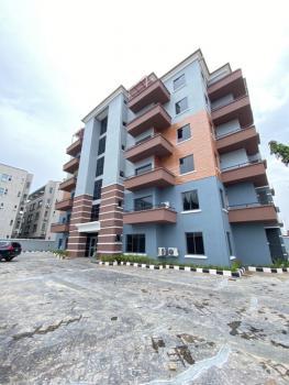 Luxurious 3 Bedroom Apartment with Modern Facilities, Lekki Phase 1, Lekki, Lagos, Block of Flats for Sale