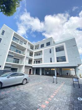 Contemporary Built 3 Bedroom Apartment with Elevator and Bq, Lekki Phase 1, Lekki, Lagos, Block of Flats for Sale