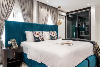 Lush 2-bedroom Apartment with Nice Fittings, Millenium Estate, Lekki Phase 1, Lekki, Lagos, Flat / Apartment Short Let