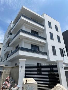 Exquisite Built 5 Bedroom Maisonette with Swimming Pool & Bq, Banana Island, Ikoyi, Lagos, Semi-detached Duplex for Sale