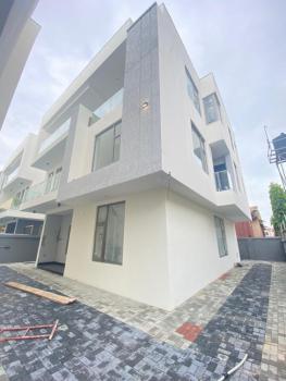 Luxury Built 5 Bedroom Fully Detached Duplex with Modern Features, Lekki Phase 1, Lekki, Lagos, Detached Duplex for Sale