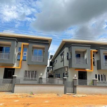 Luxury 4 Bedroom Fully Detached Duplex Plus Bq, Gra, Isheri North, Lagos, Detached Duplex for Sale