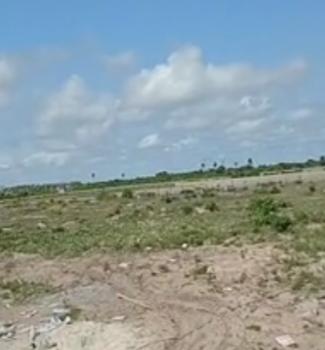 Plots of Land in a Strategic Location, Perfection Estate Phase 1, Ibeju Lekki, Lekki Free Trade Zone, Lekki, Lagos, Mixed-use Land for Sale