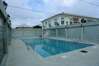 Luxury 3 Bedroom Party House with Indoor and  Outdoor Pool, Off Admirality, Lekki Phase 1, Lekki, Lagos, Flat / Apartment Short Let