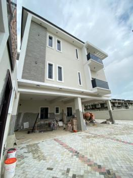 Luxury Built 2 Bedroom Apartments in a Secured Environment, Idado, Lekki, Lagos, Block of Flats for Sale